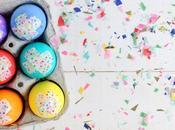 Decorazioni Pasqua tutto colore