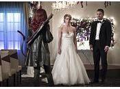 """Arrow foto: Cupid presenta matrimonio Olicity"