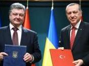 Turchia Ucraina, l'Asse Nero chiave anti-Russia