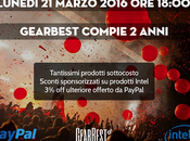 Buon Compleanno Gearbest