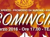 #RICOMINCIAMO Incontro tifosi l'ufficio Roma promosso MyRoma Supporters Trust