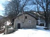 Salita invernale Rifugio Alpe Nuovo 1204