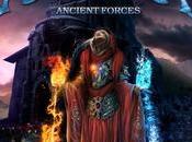 Antillia Ancient Forces