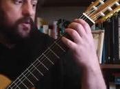 Arile Elijovich's soundcloud Blog Chitarra Dintorni