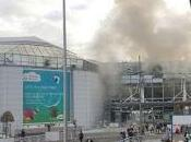 Bruxelles terrore: bombe, spari, paura, grida morte.