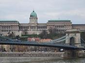 #TRAVEL: Budapest Bridges.