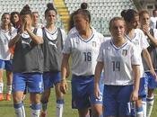FIGC Fondazione 'Candido Cannavò' campo sviluppo calcio femminile