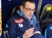 """Pausa nazionale, Serie svuota: ecco quanti azzurri """"perso"""" Sarri"""