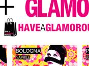 Glamorous weekend Glamour