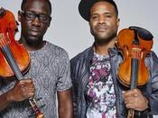 Barley Arts Arrivano Italia BLACK VIOLIN: musica classica incontra l'hip