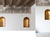 Archeologia. Musei: scoperti soffitti dipinti all'archeologico Palermo