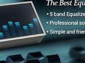Music Equalizer migliora qualità audio Android