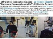 L'ISIS attacca Bruxelles, morti