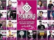 Peninsula Music Festival Gallipoli, Two, domenica marzo 2016.