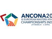 Campionati Europei Master indoor Ancona, lunedi parte