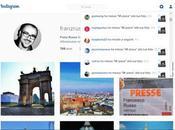 Instagram, notifiche oggi sono visibili anche