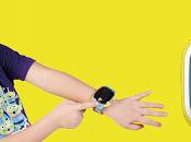 Tencent Smartwatch bambini dotato localizzare sempre comunque