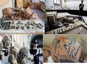 Torna Italia tesoro archeologia: carabinieri recuperano reperti milioni Euro