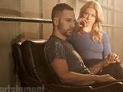 """""""Agents S.H.I.E.L.D. Adrianne Palicki Nick Blood sull'ultimo episodio, spin-off Most Wanted"""