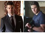 """""""The Originals""""/""""TVD"""": prossimo crossover sarà Matt Elijah Finn"""