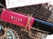 Wycon Mousse Rosa Corallo Free Love limited edition