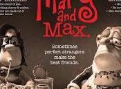"""Recensione: """"Mary Max"""""""
