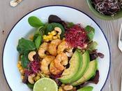 Monday Salad: ogni settimana nuova insalatona