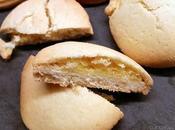Biscotti Frolla Crema Mascarpone
