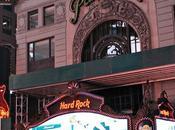 Times Square margherita neon
