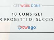 consigli nostro team progetti successo