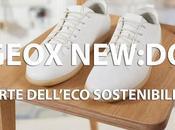 Ecco Nuova Scarpa Eco-Sostenibile GEOX!