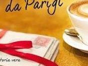 Libri: Sette lettere Parigi