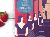 Miss Jerusalem Sarit Yishai-Levi