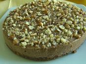 Nutella Cheesecake Nigella