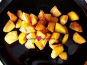 Patate piccanti pimenton