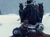 fidatevi nessuno Hateful Eight