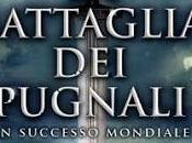 BATTAGLIA PUGNALI Marie RECENSIONE ANTEPRIMA