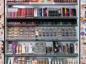COSMETICS: arrivano nuovi cosmetici trucco viso, occhi, labbra unghie