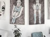 Monica Spicciani Hanky Panky: Art, Food, Drinks