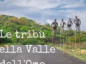 Tribù nella Valle dell'Omo: Dorze, Dassenech, Ari, Konzo Mursi
