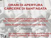 Visite Carcere Sant'Agata