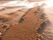 Marte: milioni anni c'era ossigeno nell'atmosfera, trovata prova