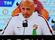 """Spalletti: """"Con Totti abbiamo messo fuoco situazione. squadra dipende giocatore"""""""