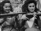 Innamorate della libertà: donne partigiane