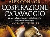 Recensione anteprima: Cospirazione Caravaggio