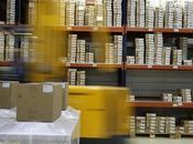 Come migliorare gestione magazzino ecommerce