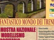 Mostra modellismo ferroviario Spoleto