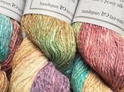 Seta cruelty-free: Peace Silk Wonderland Yarns