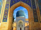 L'Asia Centrale geopolitica crisi economica