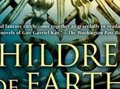 Gavriel Kay, J.R.R. Tolkien narrativa